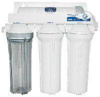 установка фильтра для воды Балахна