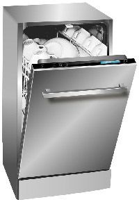 установка посудомоечной машины в Балахне