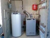 монтаж отопления в Балахне