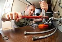 замена труб на кухне в Балахне
