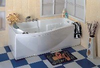 установка ванны в Балахне